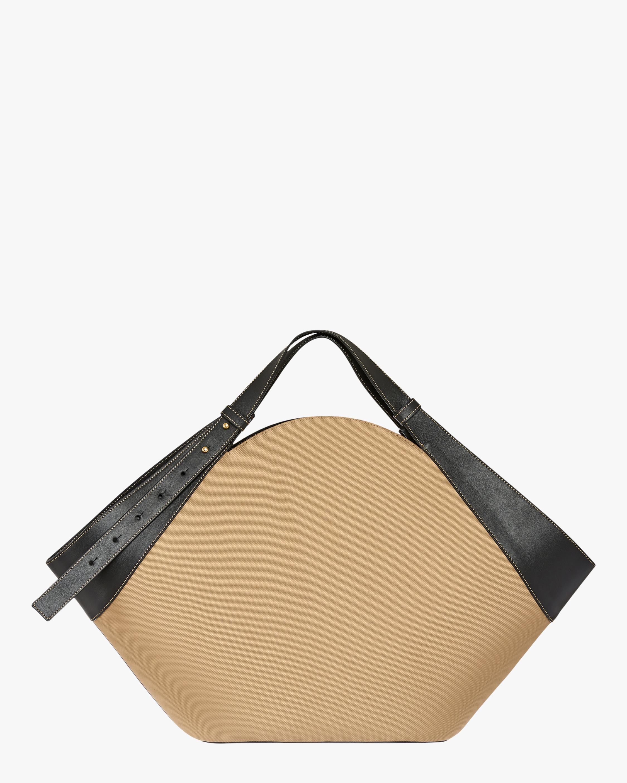Yuzefi Basket Handbag 1