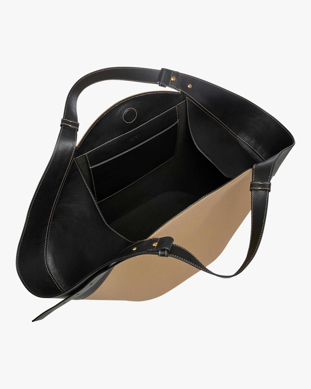 Yuzefi Basket Handbag 2