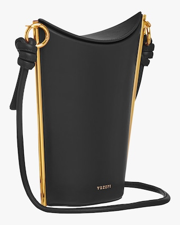 Pitta Crossbody Bag