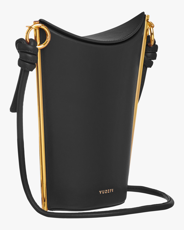 Yuzefi Pitta Crossbody Bag 1