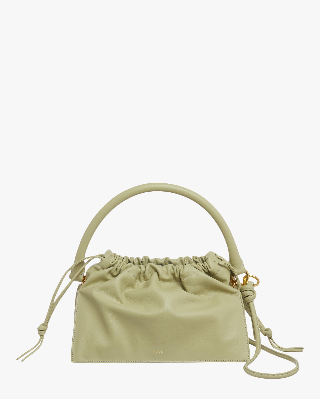 Sage Mini Bom Handbag