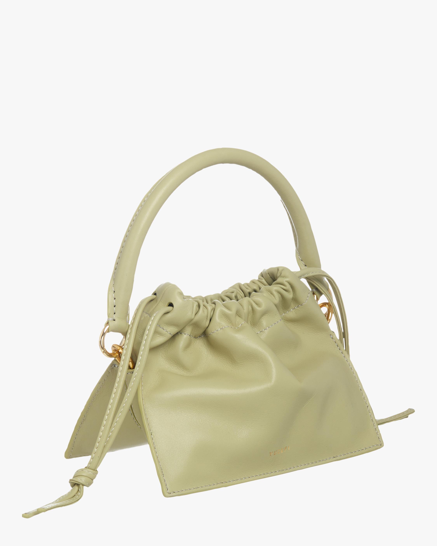 Yuzefi Sage Mini Bom Handbag 1