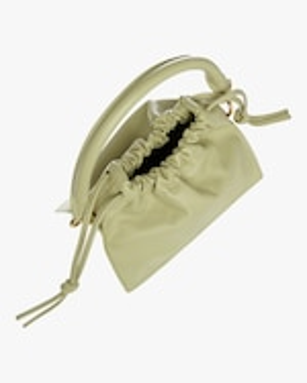 Yuzefi Sage Mini Bom Handbag 2