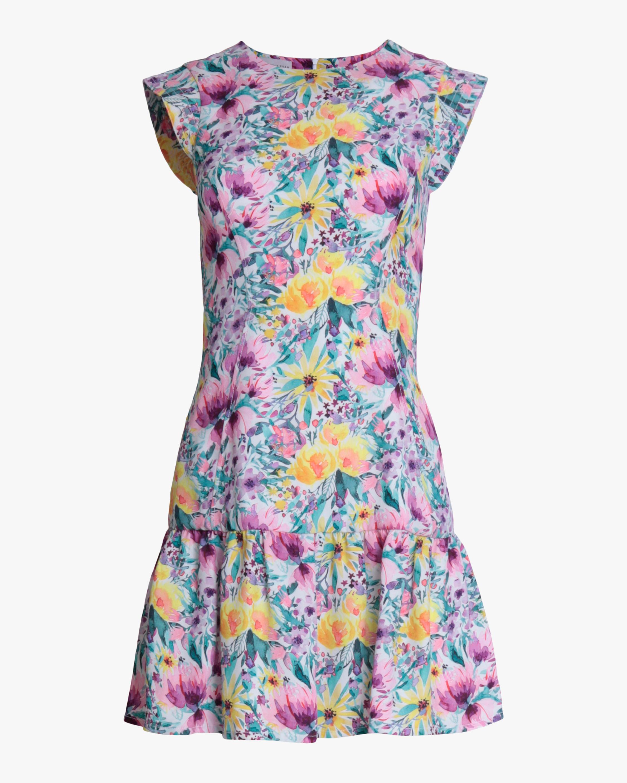 Valentina Shah Clementine Dress 0