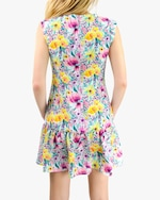 Valentina Shah Clementine Dress 3