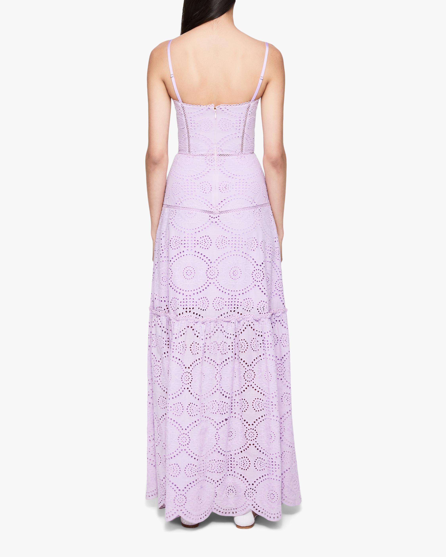 Jonathan Simkhai Juliette Bustier Dress 1