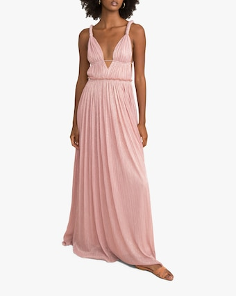 Camille Goddess Gown