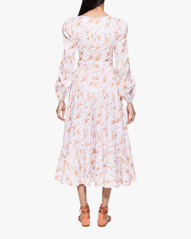 Jonathan Simkhai Ella Midi Dress 2