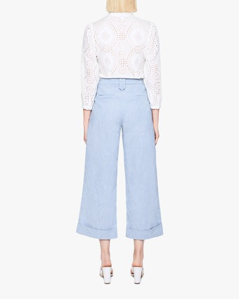 Jonathan Simkhai Quinn Sailor Pants 2