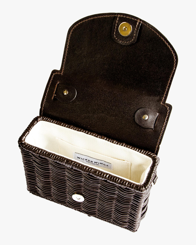 Wicker Wings Babing Handbag 4