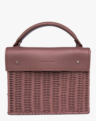Wicker Wings Kuài Handbag 1