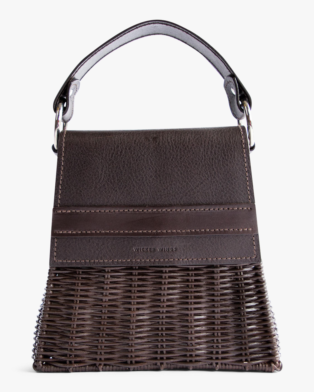 Wicker Wings Lian Handbag 0