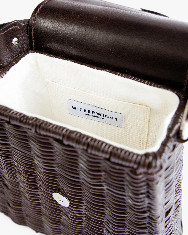 Wicker Wings Lian Handbag 3