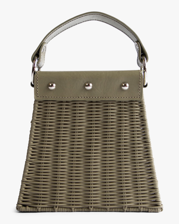 Wicker Wings Olive Lian Handbag 3