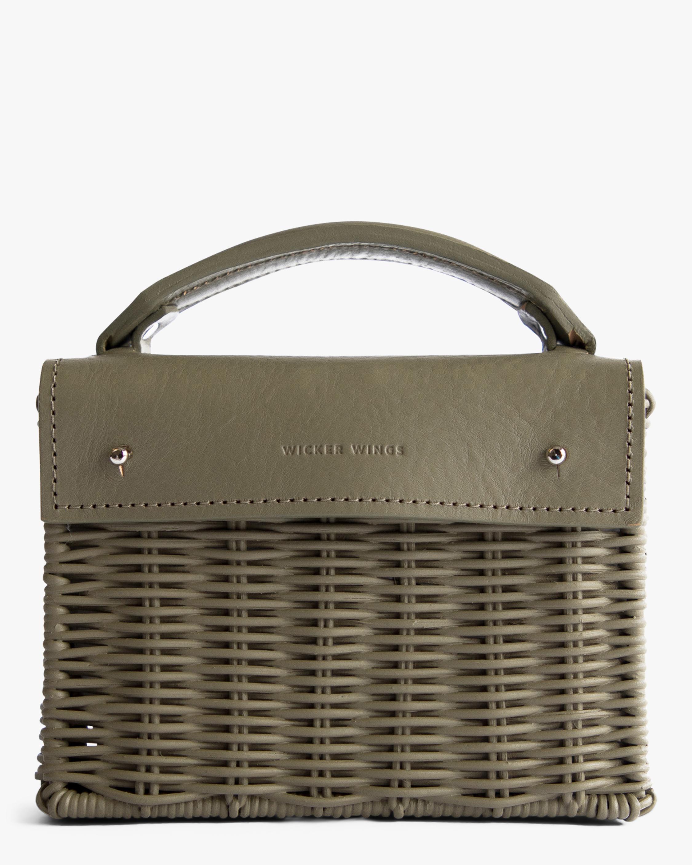 Mini Kuài Handbag