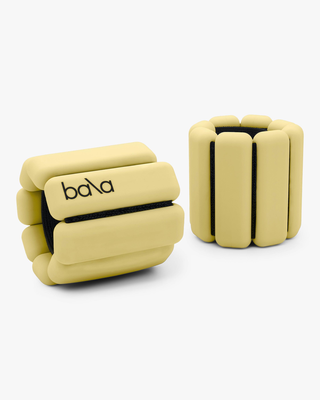 Bala Bangles One-Pound Weighted Bangle Set 2