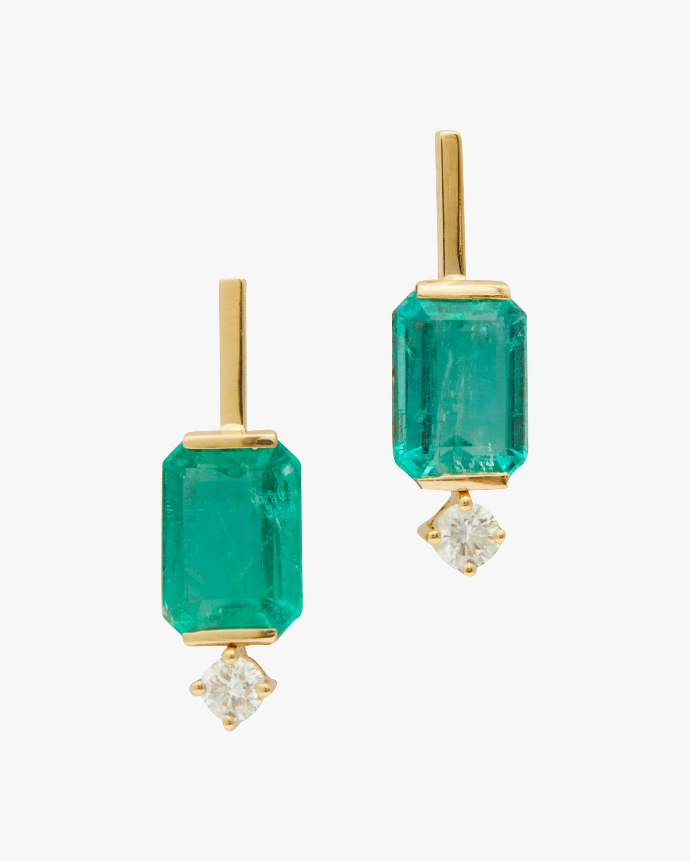 One-of-a-Kind Awakening Earrings