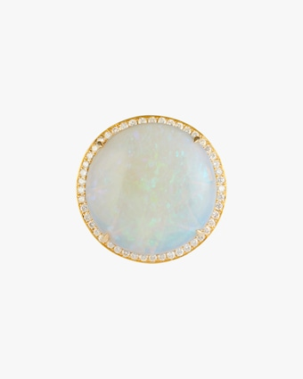 Yi Collection Opal Magic Ring 1
