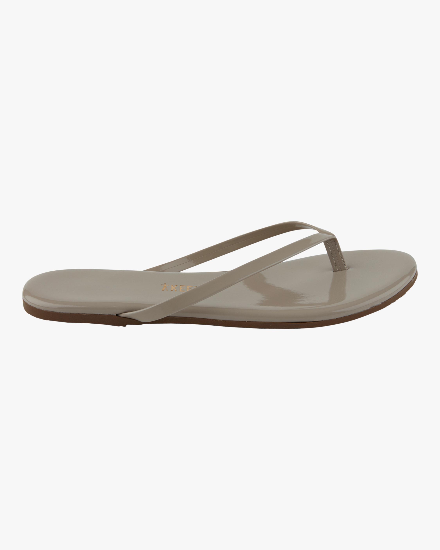 Gloss Flip Flop