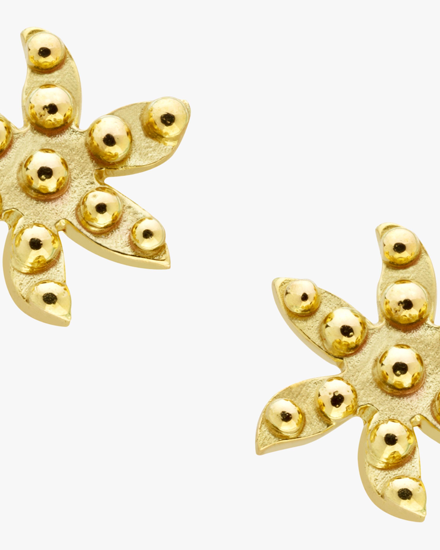Gaya Flower Earrings 1
