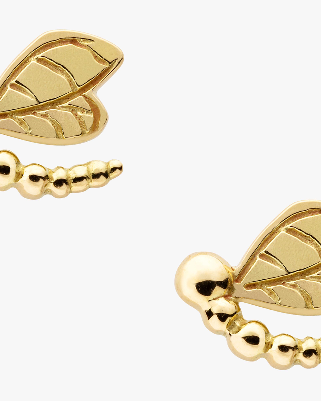 Gaya Dragonfly Earrings 1