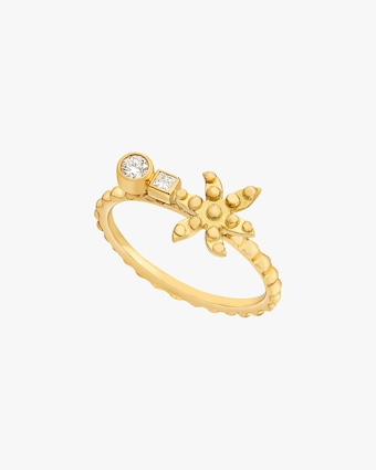Gaya Flower Ring 1