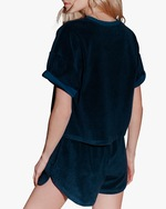 Sold Out NYC The Very Terry Crop Tee 2