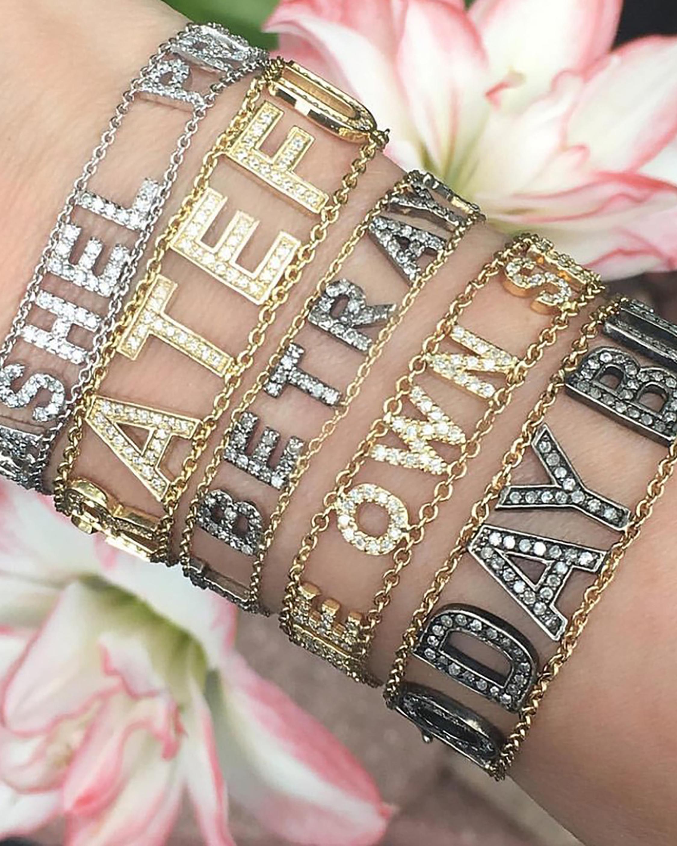 Eden Presley Count Your Blessing Bracelet 1