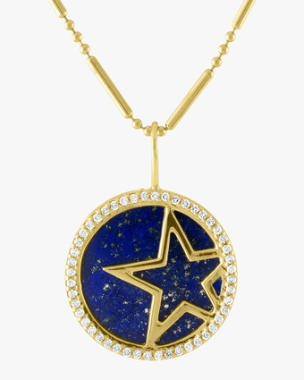 Starstruck Pendant
