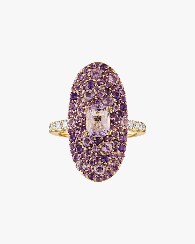Eden Presley Peace & Plenty Sapphire Ring 0