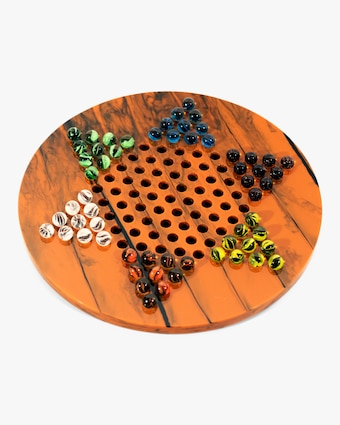 Chinese Checkers Set
