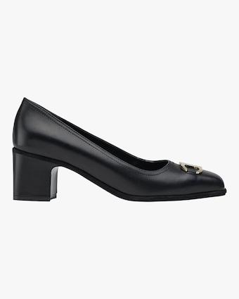 Gancini Court Pump