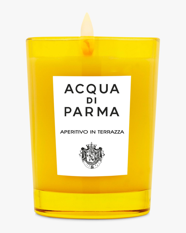 Aperitivo in Terrazza Candle