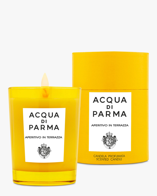 Acqua di Parma Aperitivo in Terrazza Candle 2