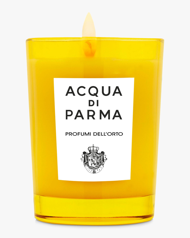 Acqua di Parma Profumi Dell 'Orto Candle 0