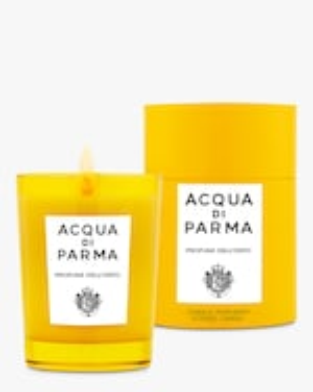 Acqua di Parma Profumi Dell 'Orto Candle 2
