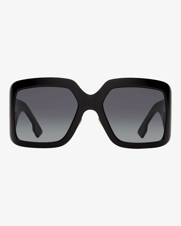 Dior So Light 2 Square Sunglasses