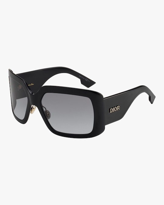 Dior Dior So Light 2 Square Sunglasses 1