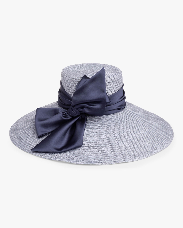 Sky Blue Mirabel Sun Hat
