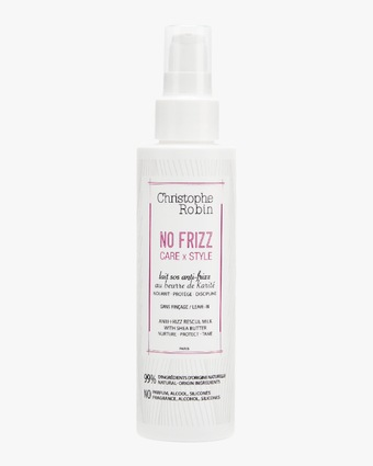 Anti-Frizz Rescue Milk with Shea Butter 150ml