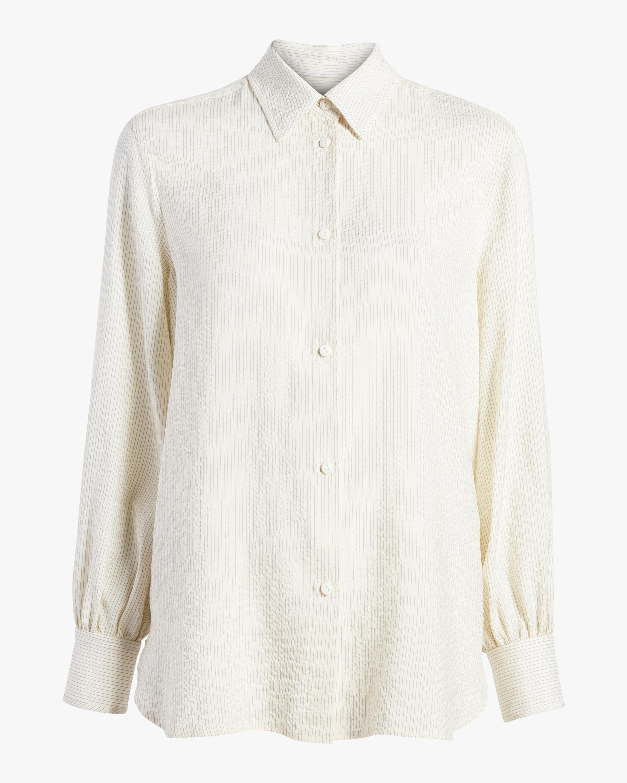 rag & bone Anderson Striped Shirt 1
