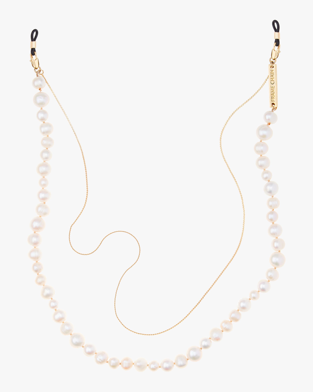 Pearly Princess Eyewear Chain