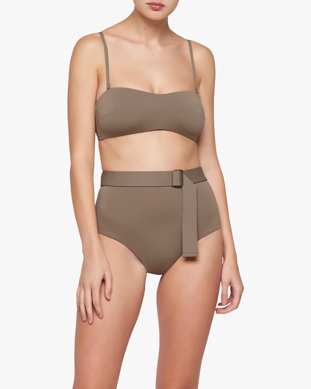 Belle Bikini Top