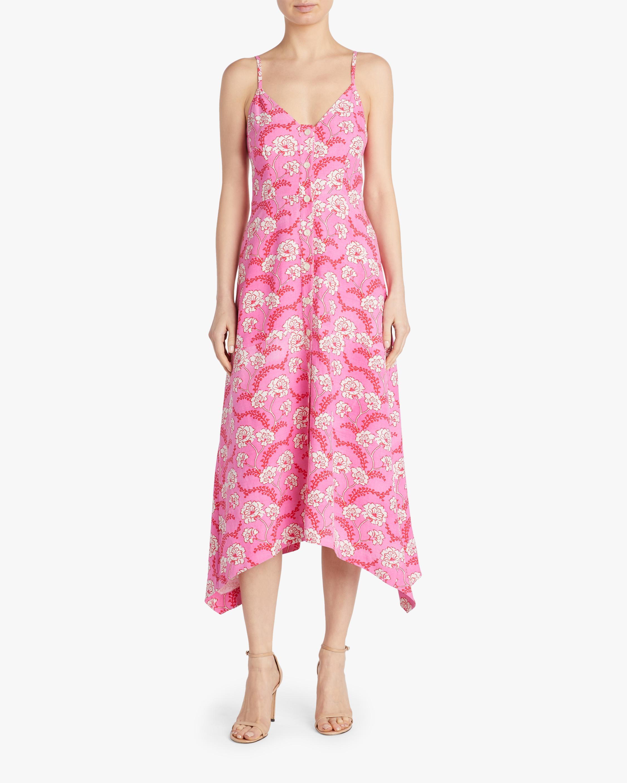 A.L.C. Marissa Midi Dress 2
