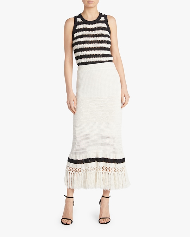 A.L.C. Nairo Skirt 1