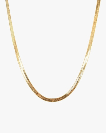 Jordan Road Jewelry Cairo Thin Necklace 1