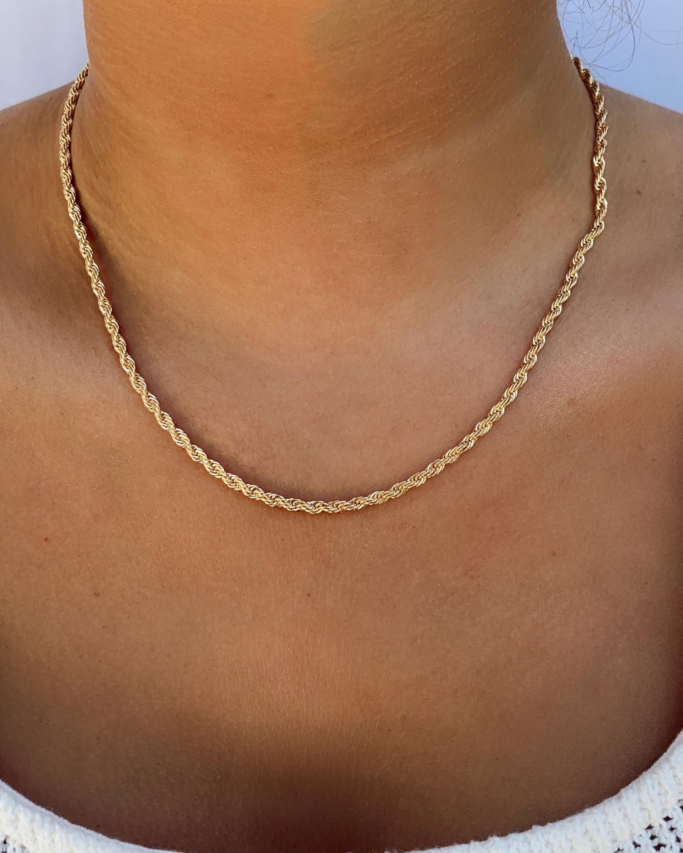 Jordan Road Jewelry Celine Necklace 2