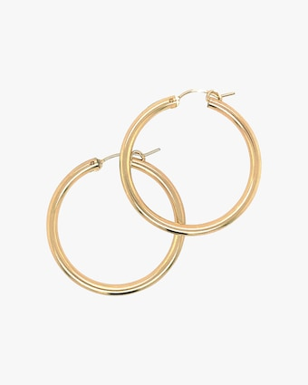 Jordan Road Jewelry Jacquie Hoop Earrings 1