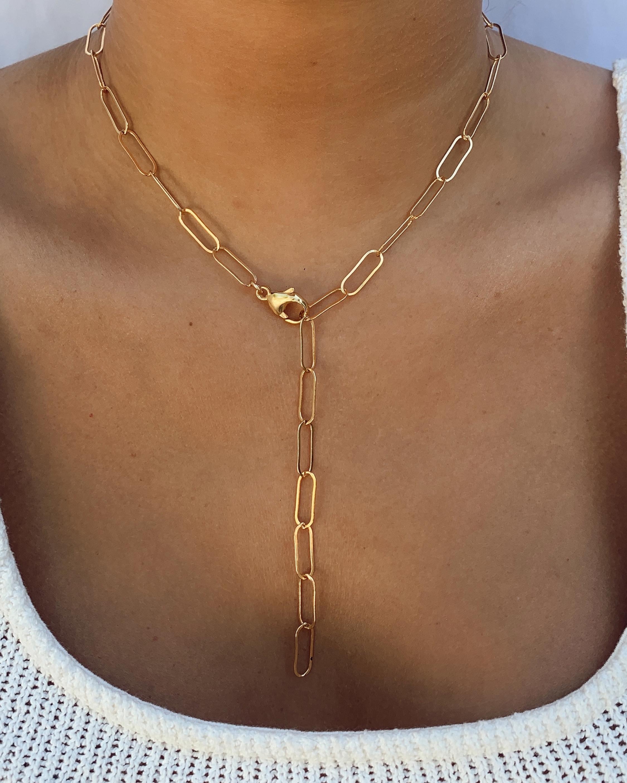 Jordan Road Jewelry Katherine Ring Necklace 2