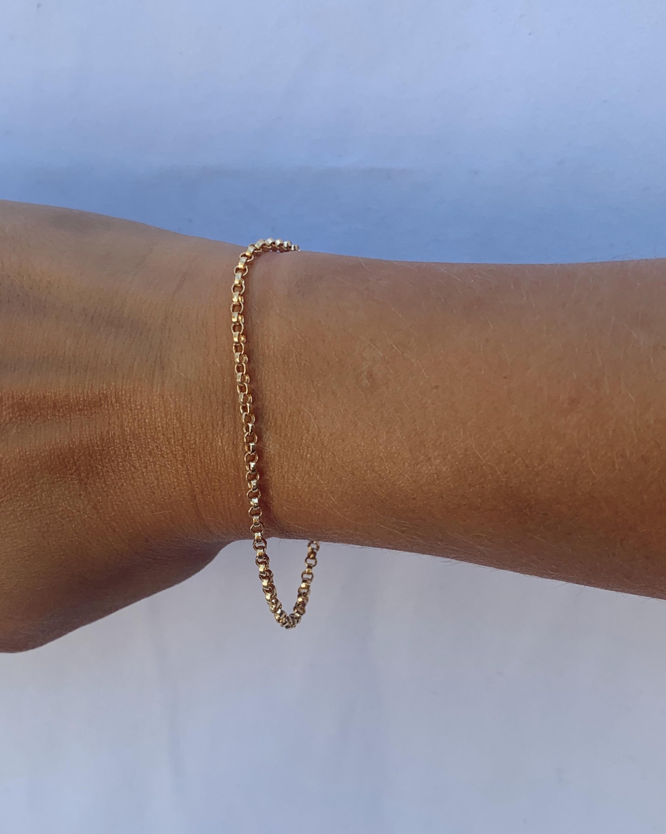 Jordan Road Jewelry Mila Bracelet 1